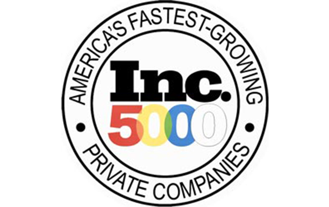 americas fastest growing private company