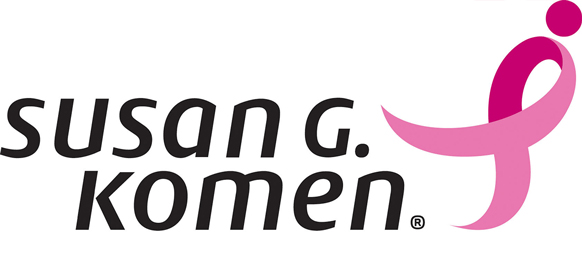 susan g komen breast cancer