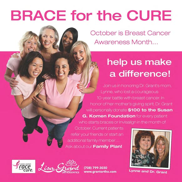brace for the cure